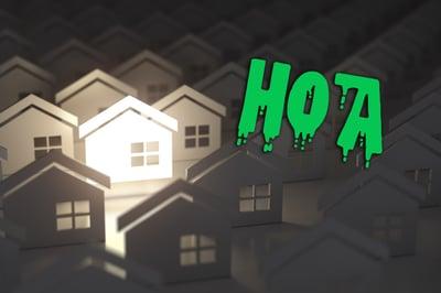 HOA-Horror-Stories
